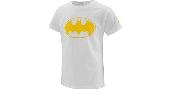 Under Armour Big Girls Alter Ego Batgirl Sparkle T-Shirt