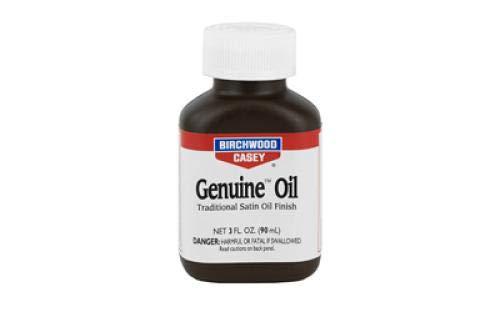 Birchwood Casey Genuine Oil Stock Finish 3 - Birchwood Stock Casey