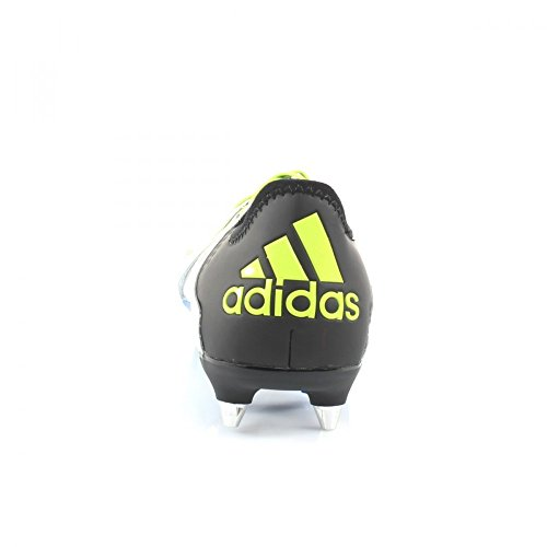 cheap sale classic good selling cheap online adidas X 15+ SL SG (Promo) Mens Football Boots Soccer Cleats White Black Blue Aq2087 pre order for sale lowest price for sale buy cheap good selling GZ48DL