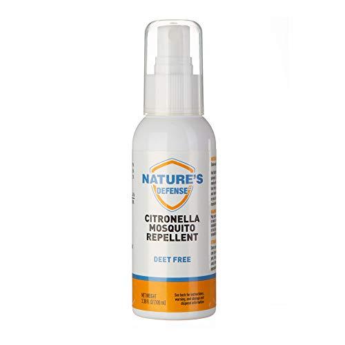 Citronella-Mosquito-Repellent