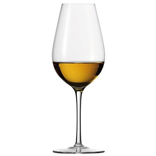 Zwiesel 1872 Enoteca Cognacglas Weinbrandglas, Cognacschwenker, Glas, 246 ml,  1 Glas