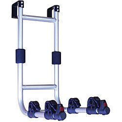 Ladder Mount Bike Rack - 8