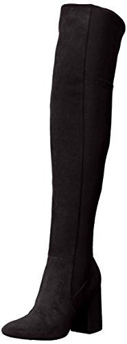 Cole Haan Women's Darla Otk Boot, Black Suede, 7 B US by Cole Haan