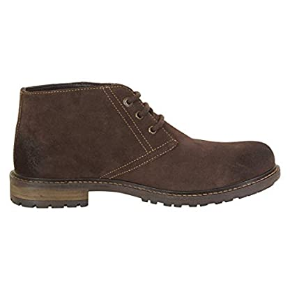 Levi's¿ Shoes Men's Cambridge Suede 5