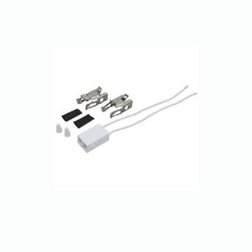 Whirlpool 74007474 Receptacle Assembly for Range