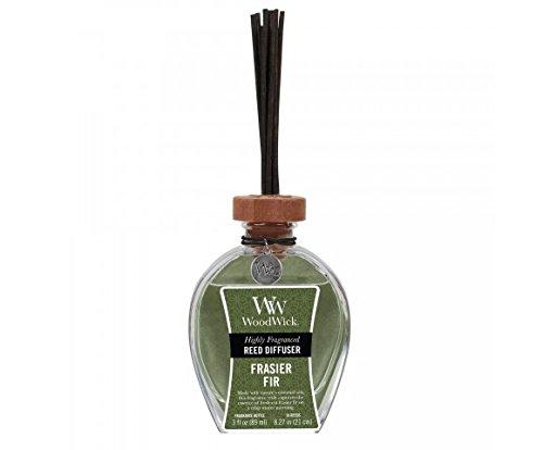 Fraiser Fir Woodwick 3 ounce Reed Diffuser ()