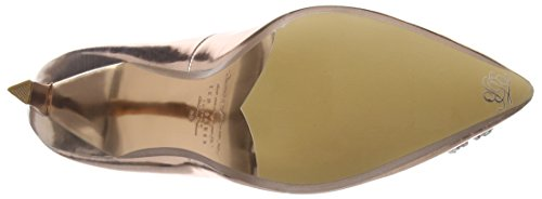 De Baker Gold Peetch Zapatos Para Tacón Ted Mujer rose Oro RqawB4B