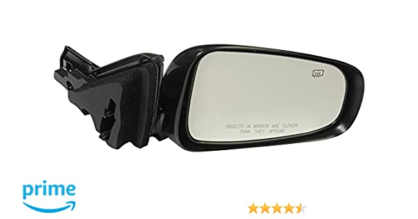 NEW RIGHT POWER MIRROR NON FOLDING FITS 2000-2005 CHEVROLET IMPALA GM1321243