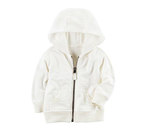 Infant Zip Hoodie - 9