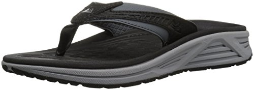 Columbia Montrail Women's Molokini III Trail Running Shoe, Black, Steam, 8 B US by Columbia Montrail