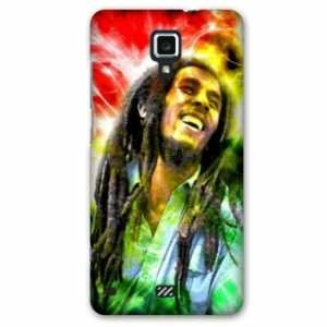 Cokitec Case Carcasa Hisense C20 Bob Marley - Color: Amazon ...