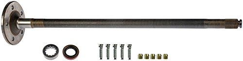 Dorman 630-244 Rear Axle ()