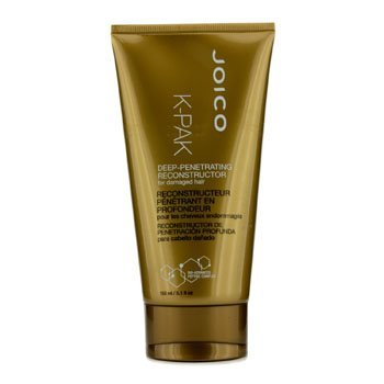 Joico K-Pak Deep-Penetrating Reconstructor (New Packaging) 150Ml/5.1Oz by - Stores Elizabeth Mall