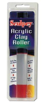 Sculpey Acrylic Clay Roller