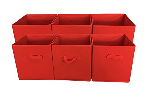 Red Drawers - 9