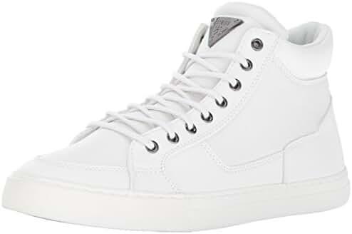 GUESS Men's Marrow Sneaker