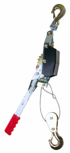 CAMPBELL 6312036 Cable Puller, 6-Inch Draw, 1 Ton-2 for sale  Delivered anywhere in Canada