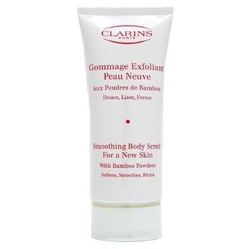 Body Skincare Clarins / Smoothing Body Scrub For a New Skin--200ml/6.9oz