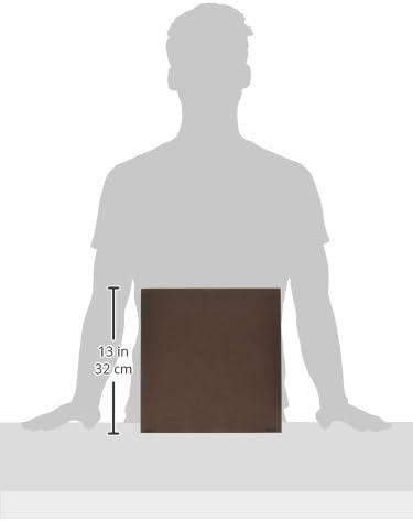 Premium Cardstock 12X12-Dark Brown 20 per Pack