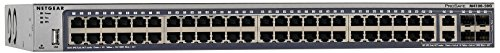 NETGEAR ProSAFE M4100 50G 50 Port GSM7248 200NAS