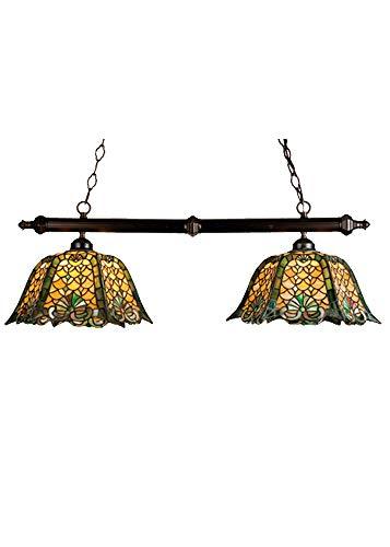 """Meyda Tiffany 18844 Lighting, 39"""" Length, Finish: Mahogany Bronze from Meyda Tiffany"""