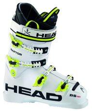 [Head Raptor 120 Race Ski Boot 26.5] (Mens Race Ski Boots)