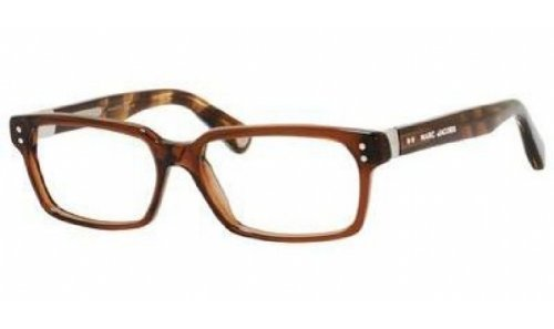 Marc Jacobs MJ499 Eyeglasses-0X3T Chocolate Brown - Outlets Lv Premium