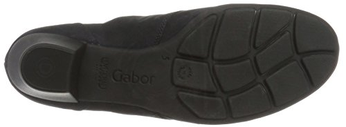 16 Gabor Gabor Basic Bottes Femme Ocean Bleu Shoes YYqvrwz