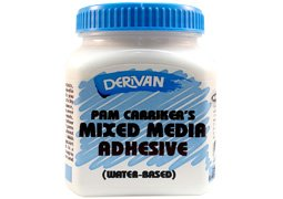 pam-carriker-products-mixed-media-adhesive-250ml-jar