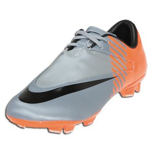 best loved 530bc 13b29 Image Unavailable. Image not available for. Color  Nike Mercurial Glide ...