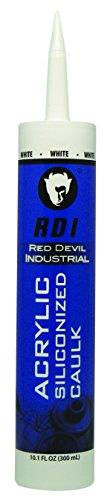 red-devil-08460i-rd-pro-construction-grade-siliconized-acrylic-sealant-101-oz-white