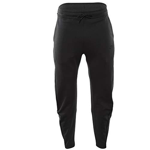 noir Survêtement Polaire Pantalon Anthracite Pour Nike En Homme Tech De qwgzHx