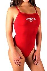 Adoretex Women Guard Xtra Life Lycra One Piece Swimsuit