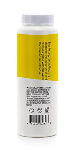 ACURE Dry Shampoo - All Hair Types | 100% Vegan | Certified Organic | Rosemary & Peppermint - Absorbs Oil & Removes Impurities Without Water | 1.7 Fl Oz 4