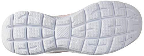 Skechers Summits-Quick Getaway Sneaker, bkg, 10 M US