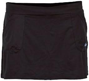 Falda JHAYBER Pockets Negro