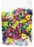 世界一酸っぱい飴 Warheads Extreme Sour Hard Candies エクストリームサワーキャンディー お徳用袋!450g [並行輸入品]
