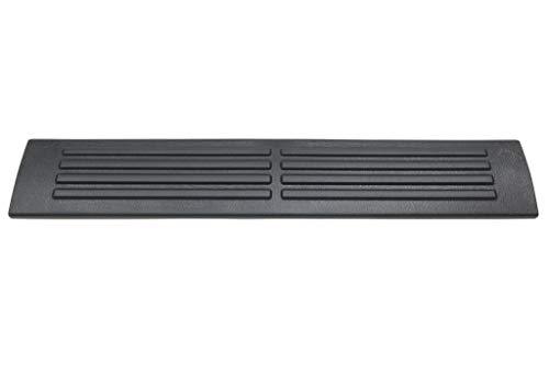 Gmc Yukon Door Sill Plate - OEM NEW Rear Sill Plate Right or Left Graphite 00-02 GM Trucks & SUVs 15750386