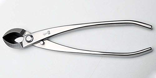 Round Edge Cutter Tian Bonsa Tools Master Quality Stainless Steel 205 Mm (8