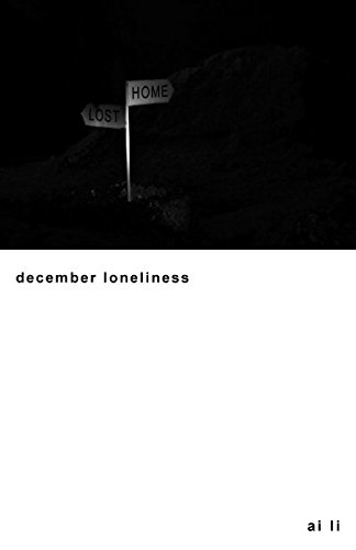 december loneliness by Independently published