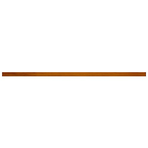 Dream On Me Crib Stabilizer Bar, - Pecan 1 Crib