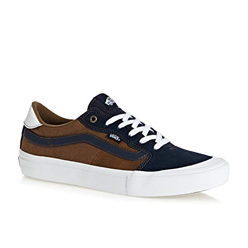 Vans Style 112 Pro Shoes 11 D(M) US Dress Blue Dachshund