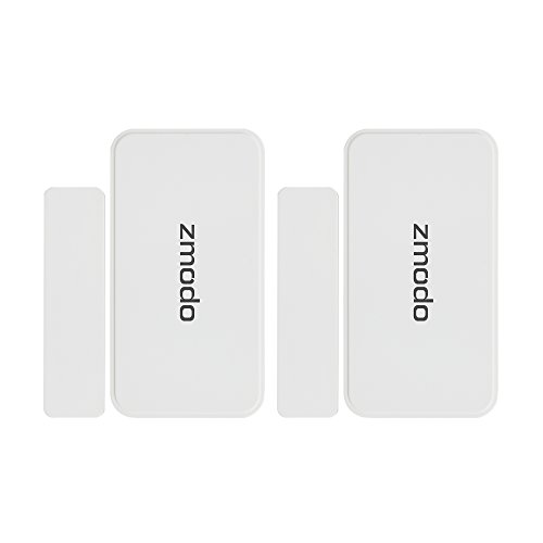 Accessory ZH-CJCFT-2 Door / Window Sensors 2 Pack Retail