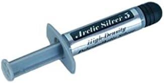 Arctic Silver 5 Thermal Paste 12g Syringe PC Xbox Repair