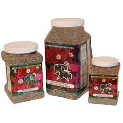 - Nelson Plant Food For All Flowering Vines Bougainvillea Trumpet Wisteria Honeysuckles Indoor Outdoor Granular Fertilizer NutriStar 17-7-10 (2 lb)