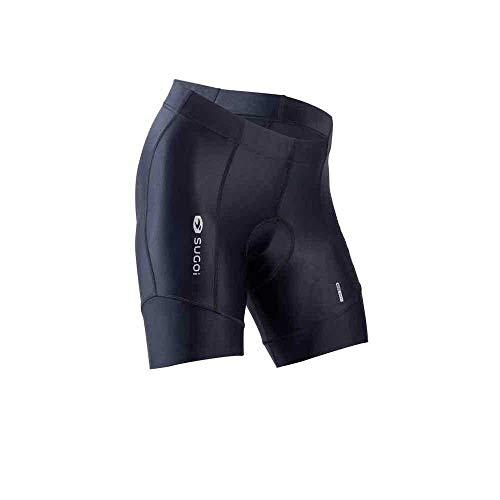 SUGOi Women's RPM Pro Shorts, Black, Small