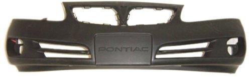 OE Replacement Pontiac Bonneville Front Bumper Cover (Partslink Number GM1000650) (Cover Bumper Bonneville Pontiac)