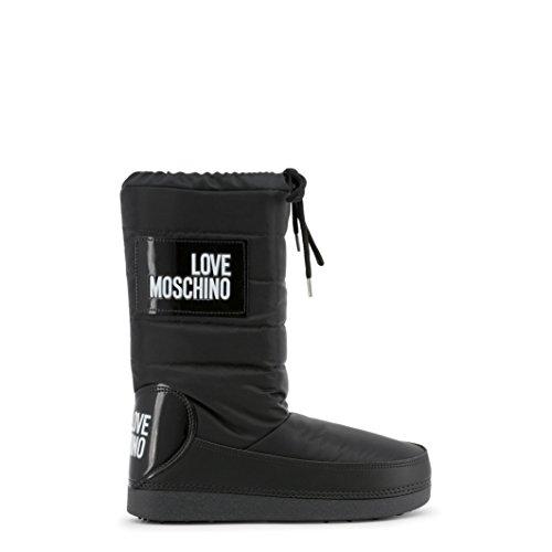 Love Love JA24022G16IK Black Moschino Black Love Moschino JA24022G16IK Moschino rgSrO