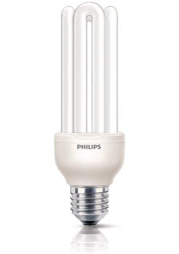Energiebesparende lamp Genie 23 Watt 827 E27 10.000 uur – Philips