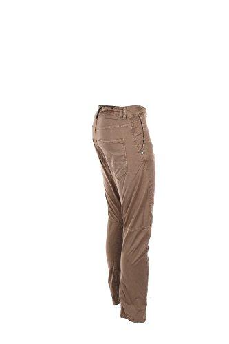 Pantalone Uomo Berna 44 Beige Ber68696 Primavera Estate 2017